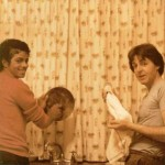 Micheal Jackson & Paul McCartney