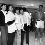 The Beatles & Muhammad Ali